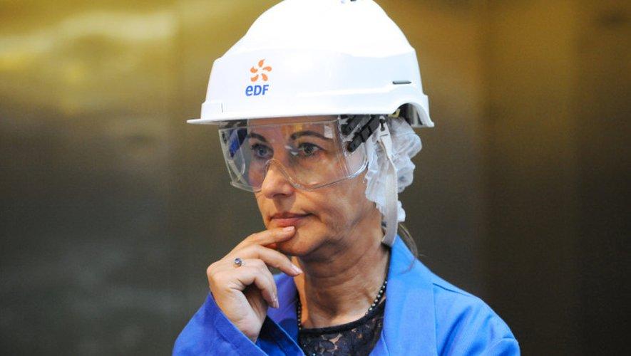 La ministre de l'Écologie souhaite que l'arrêt de la centrale de Fessenheim soit voté ce jeudi par le conseil d'administration de l'entreprise. Les administrateurs indépendants sont vent debout.