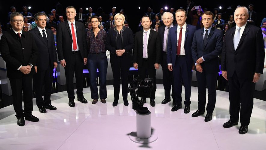 France 2 renonce à son débat présidentiel