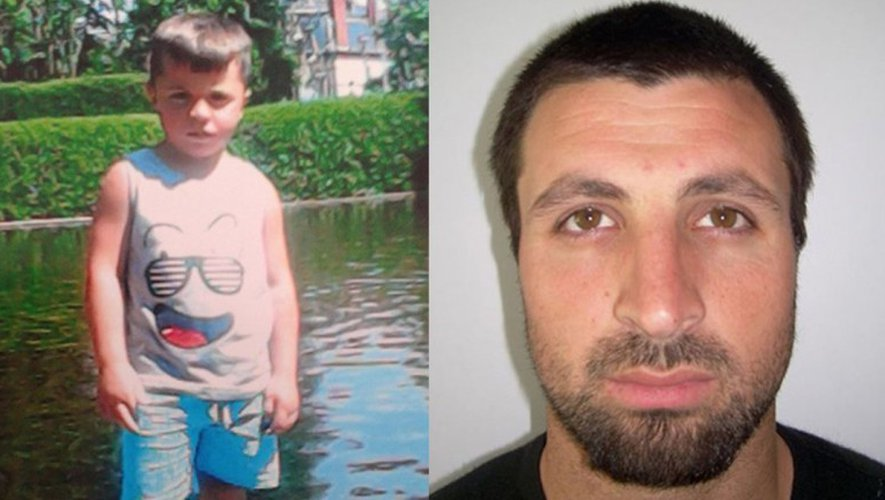 Jason Lopez et son fils, Vicente, restent introuvables malgré le plan alerte enlèvement.