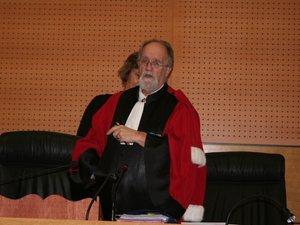 Assises: trois affaires de viols seront jugées au mois d'avril à Rodez