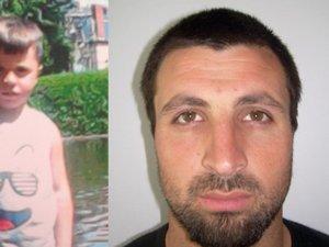 Alerte enlèvement: Vicente, 5 ans, enlevé par son père à Clermont-Ferrand