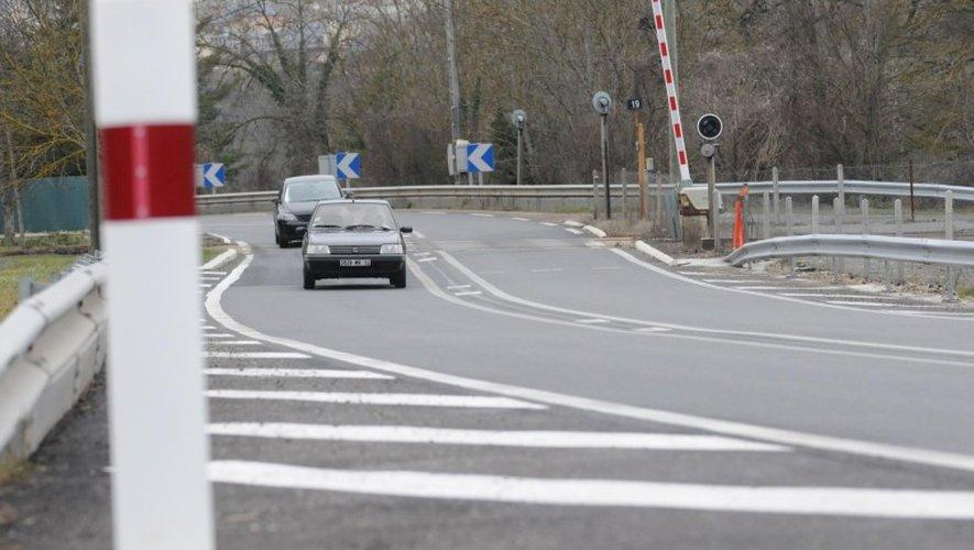 Aveyron : deux accidents, sans gravité, sur les routes