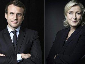 Les ancêtres de Marine Le Pen et d'Emmanuel Macron étaient Aveyronnais...