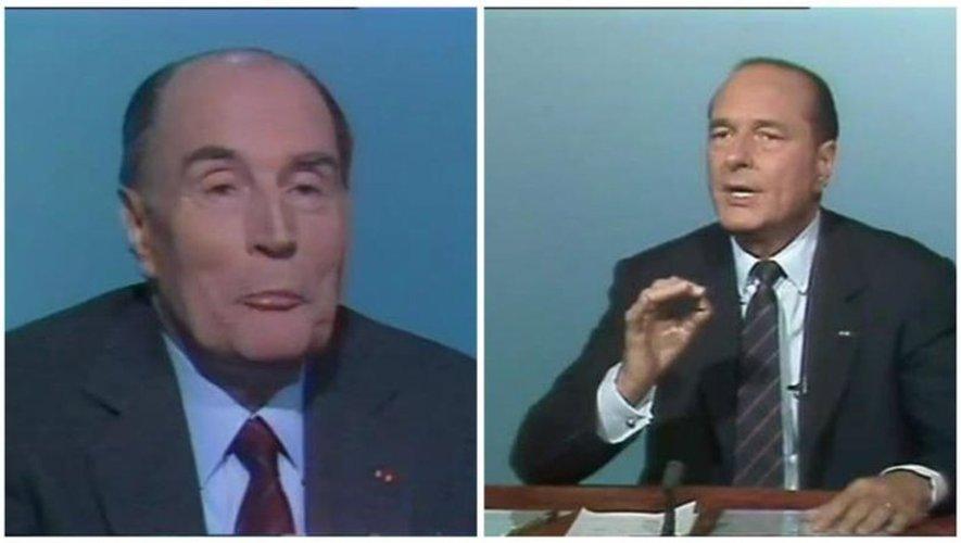 [EN VIDEO] Les meilleurs moments et répliques des candidats lors des débats TV