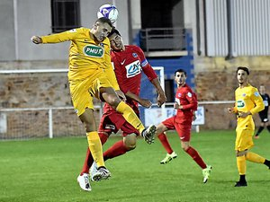 Coupe de France : un derby Luc-Primaube - Rodez au 5e tour !