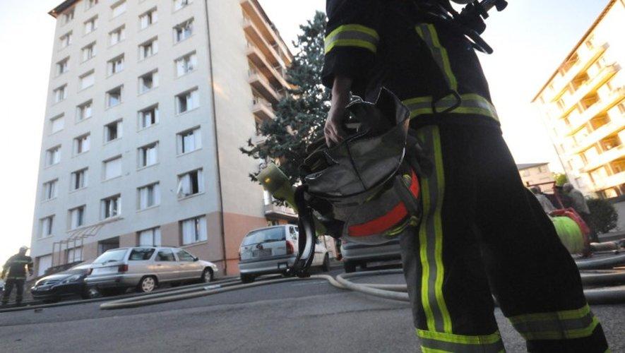 Plusieurs incendies à travers le département