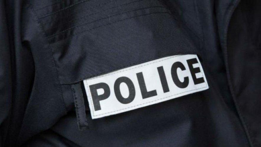 La police est intervenue après «des échanges de coups de feu sur la voie publique, entre plusieurs individus»