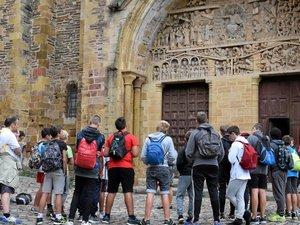 Le village de Conques ambitionne de devenir Grand site de France