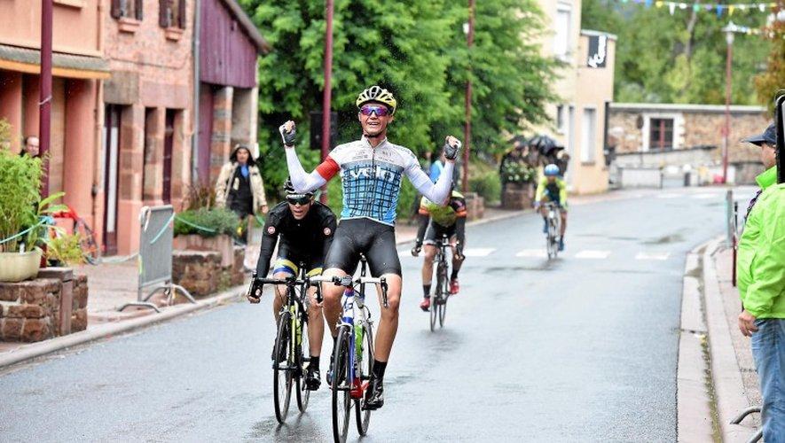 Cyclisme, challenge Journaux du Midi : Besson coiffe Bressolis sur le fil