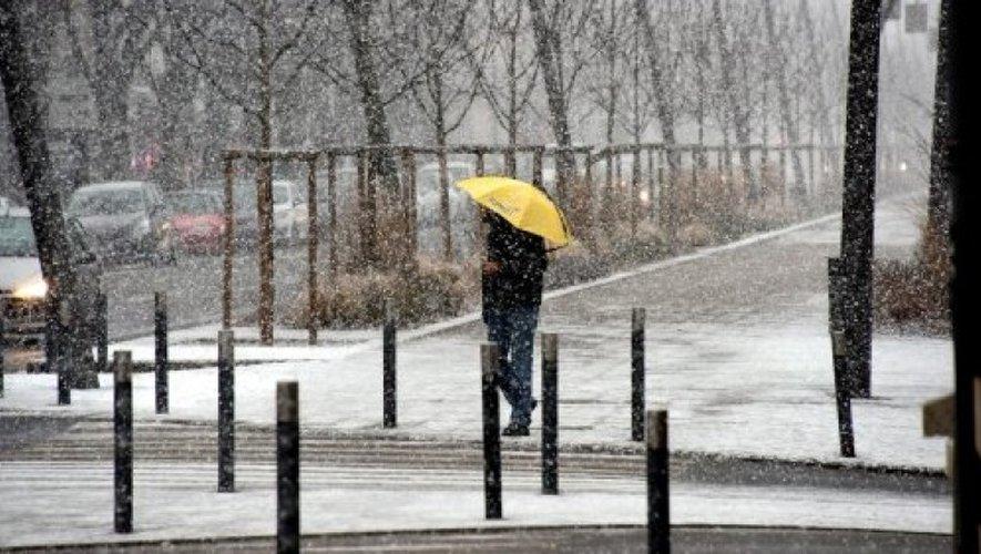 Aveyron : précipitations et rafales de vent attendues dans la nuit