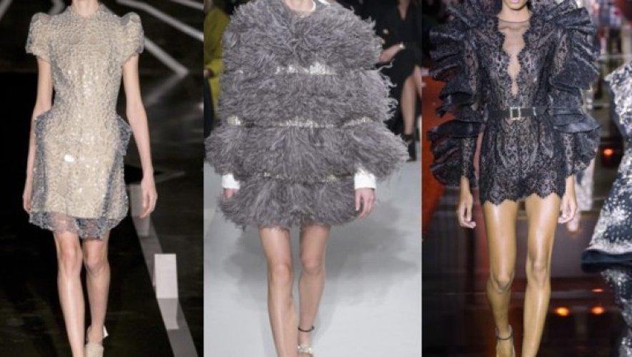 Fashion week de Paris : le rendez-vous des matières