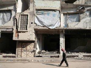 Syrie: les violations de la trêve menacent les pourparlers de paix