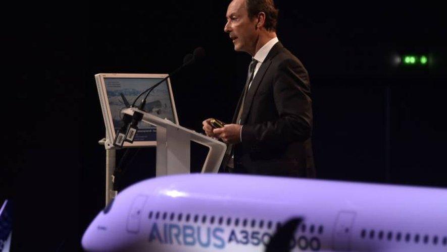 Airbus dépasse ses objectifs de livraisons en 2016, et Boeing en termes de commandes