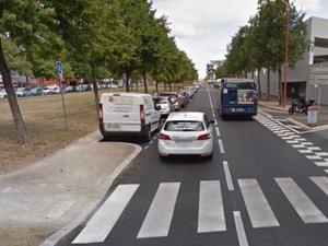 Alcoolisé, il percute une voiture en stationnement à Rodez