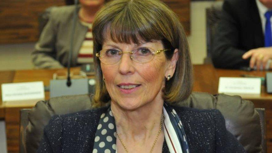 Annie Cazard.