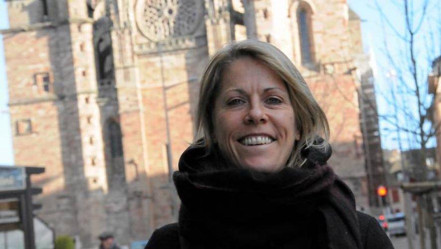 Sabrina Viguier aura été l'un des piliers de Lyon, et contribué aux succès d'un OL devenu en 2016 le meilleur club féminin du monde.