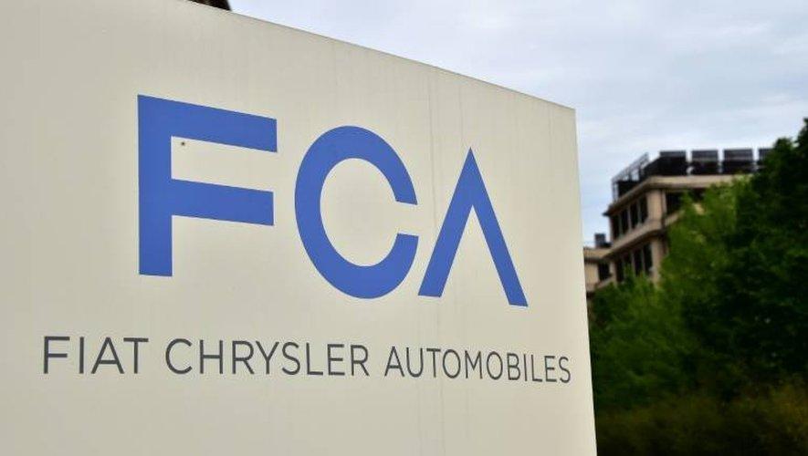 Le constructeur automobile Fiat Chrysler est accusé d'avoir installé sur des moteurs diesel des logiciels provoquant une augmentation des émissions polluantes