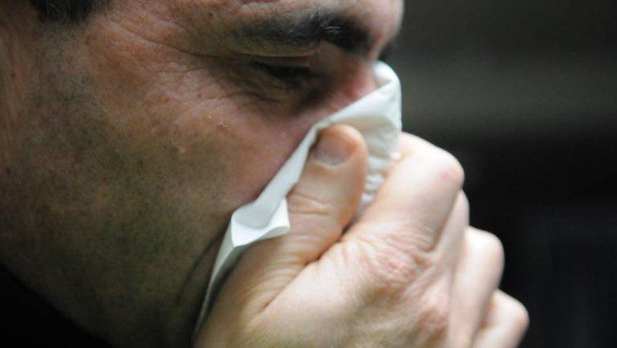 La propagation de la grippe encore sous contrôle en Aveyron
