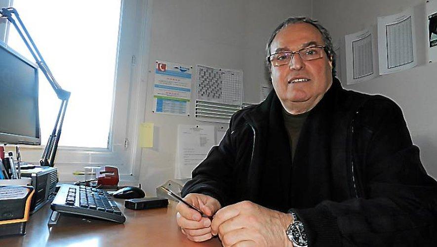 Le docteur Jean-Michel Castex estle responsablede la maternitéde Villefrancheet le coordonnateur de la Fédération des maternités du Nord Midi-Pyrénées.
