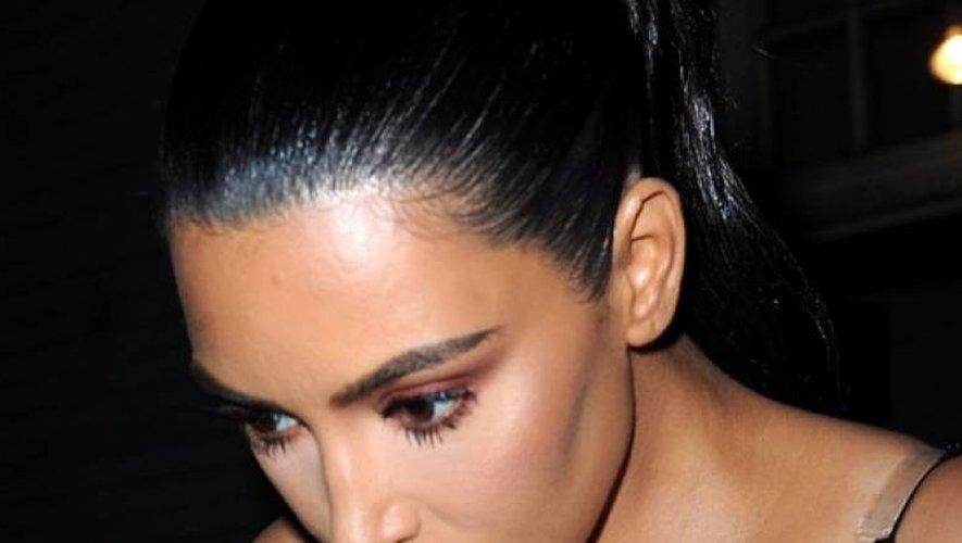 Du nouveau dans l'affaire de Kim Kardashian : 16 arrestations