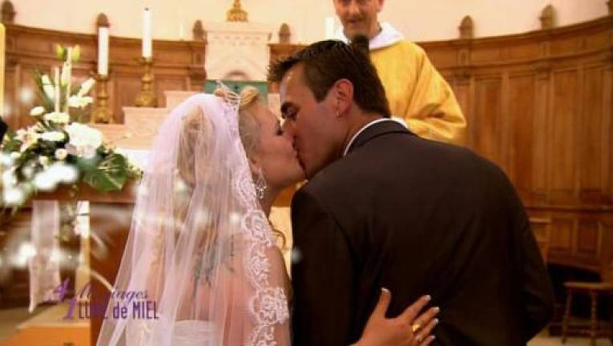 """Un casting pour l'émission """"Quatre mariages pour une lune de miel"""" à Rodez"""