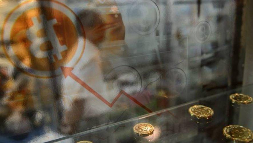 L'engouement pour la monnaie virtuelle a explosé en Chine en raison de la mauvaise santé du yuan