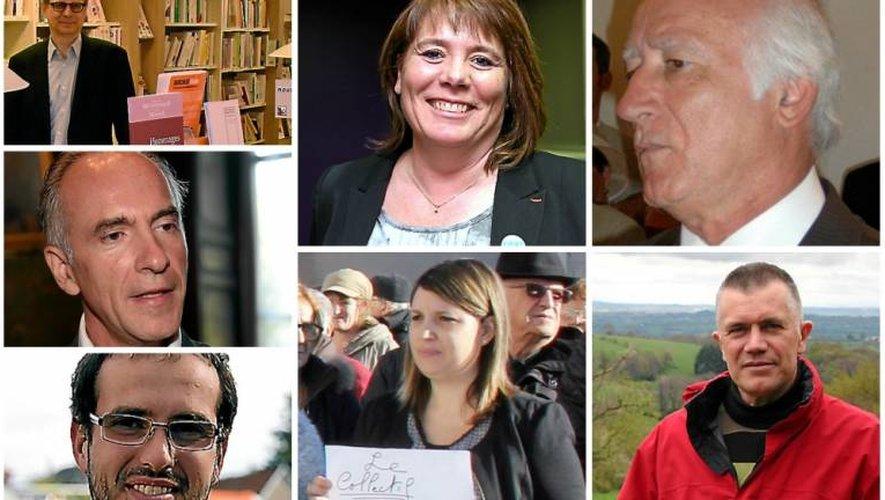 Ces Aveyronnais qui devraient faire parler d'eux en 2017