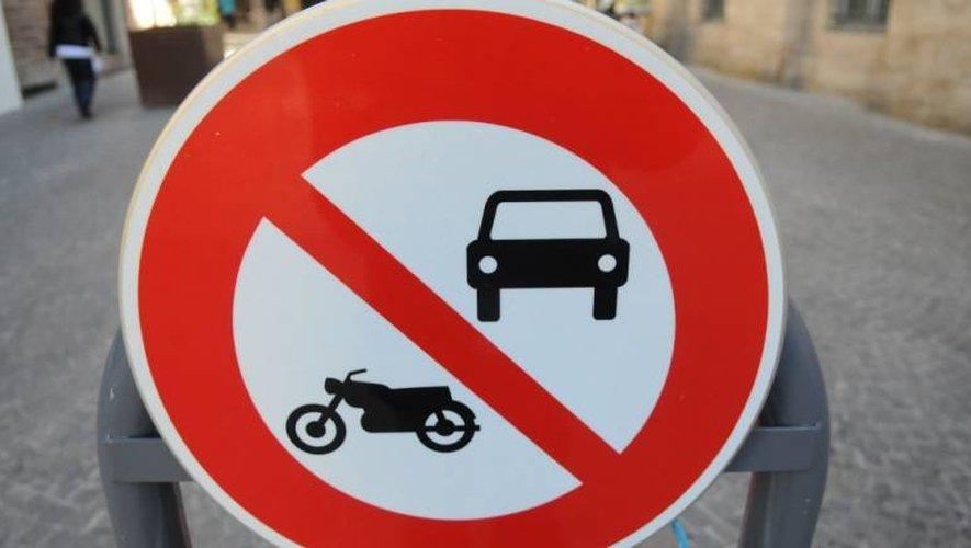 Code de la route : l'Aveyron parmi les mauvais élèves