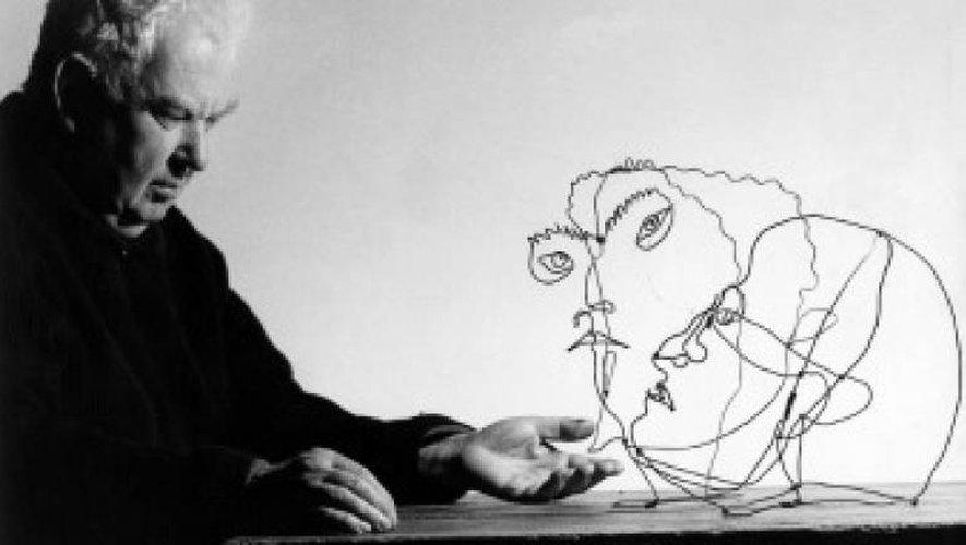 Une exposition Calder au musée Soulages, de juin à octobre 2017