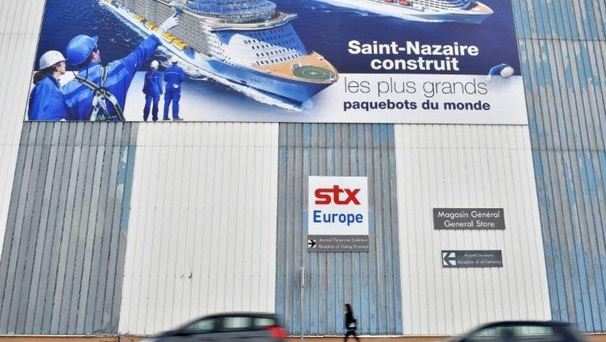 La justice sud-coréenne a retenu le constructeur naval italin Fincantieri pour la reprise du chantier naval STX France de Saint-Nazaire (ouest)