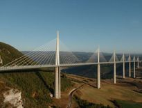Record de fréquentation battu en 2016 pour le viaduc de Millau