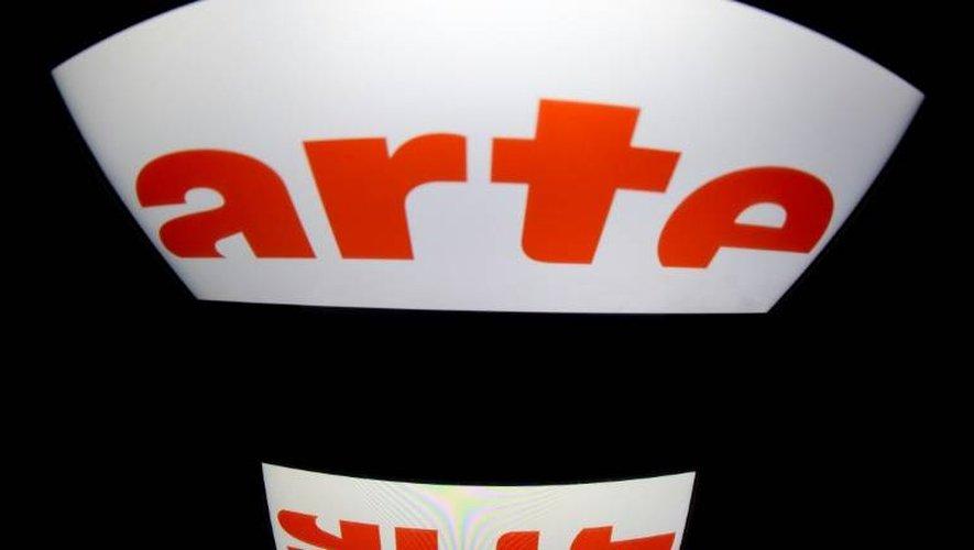 Audiences télé 2016: Arte augmente sa part de 0,1 point à 2,3% d'audience