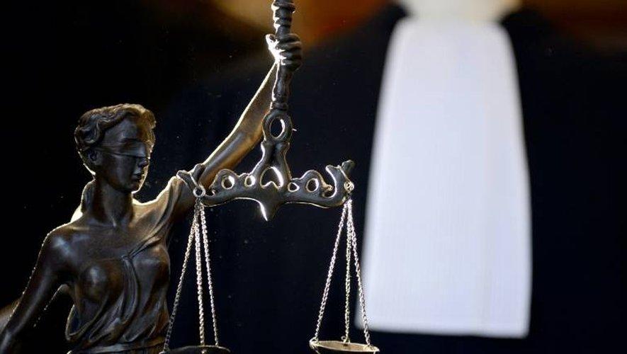 Le jihadiste français Nicolas Moreau condamné à dix ans de prison