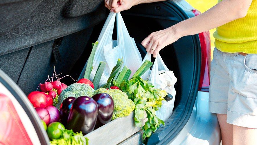 Les prix à la consommation en hausse de 2,3% sur un an en août