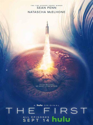 """""""The First"""" sera diffusée en France sur le bouquet OCS dès le 9 octobre"""