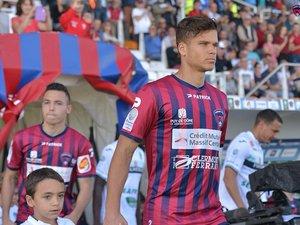Football : un nouveau joueur débarque à Rodez