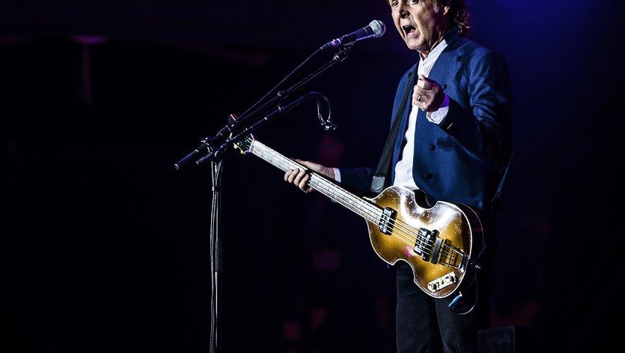 """Dans le cadre de sa nouvelle tournée """"Freshen Up"""", Paul McCartney fera une escale en France le 28 novembre, pour un concert à La Défense Arena de Nanterre."""
