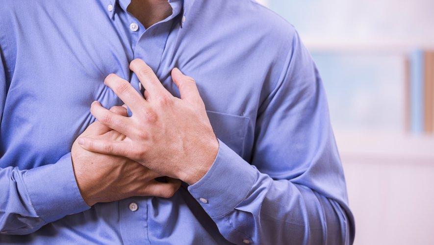 Une exposition même limitée à des métaux lourds dans l'environnement pourrait considérablement augmenter le risque de maladies cardiovasculaires