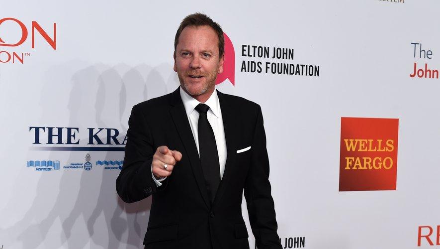 """""""Designated Survivor"""" avec Kiefer Sutherland reviendra en 2019 sur Netflix"""