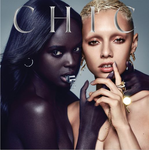 """""""It's about time"""" le nouveau single de Chic."""