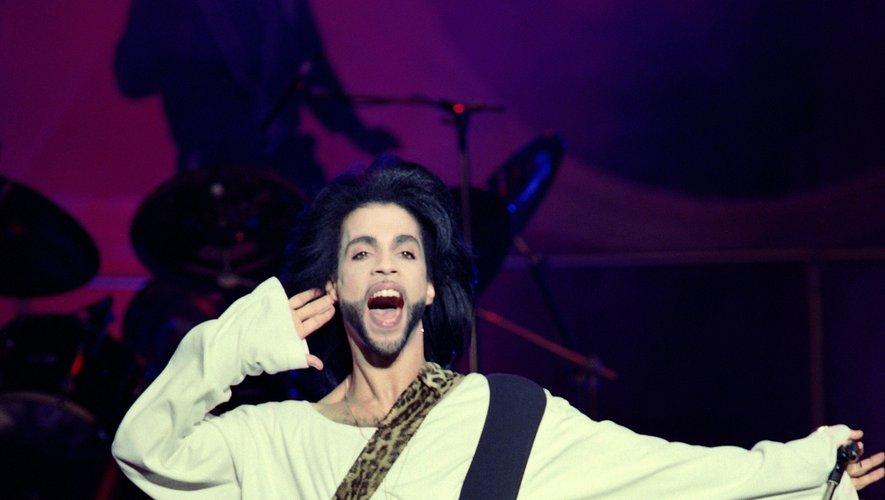 Prince est décédé à 57 ans le 21 avril 2016.