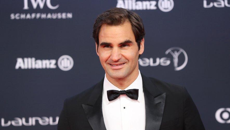 Roger Federer est le nouvel ambassadeur mondial de la marque Rimowa.