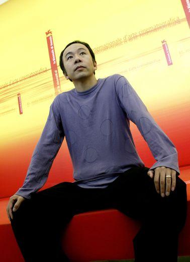 """Shinya Tsukamoto a présenté son film """"Killing"""" à la Mostra de Venise"""