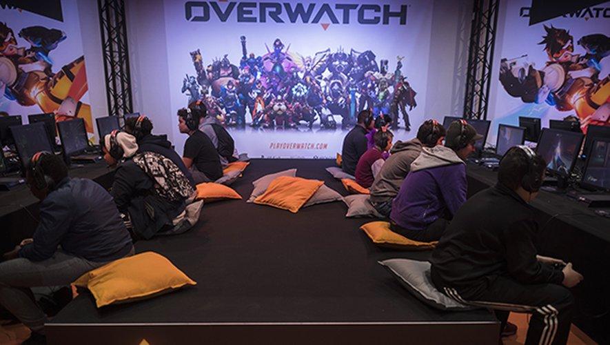 e-sport - Overwatch League: six nouvelles franchises, dont une à Paris