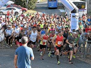 Plusieurs centaines de coureurs seront cette année encore au départ, ce dimanche.