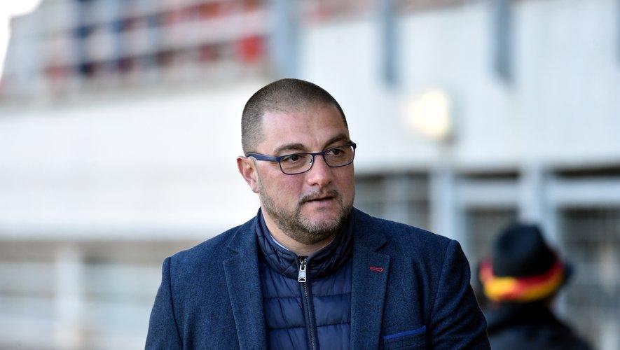 Pierre-Olivier Murat a réagi sur l'antenne de L'Equipe et de RMC.