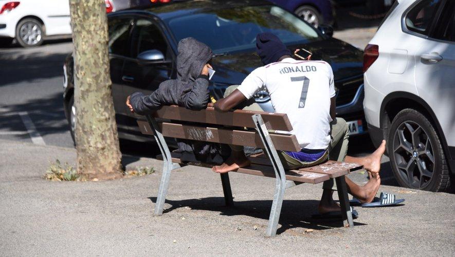 L'Aveyron compte désormais plus de 600 mineurs non-accompagnés.