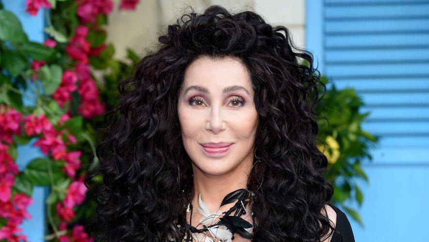 Cher partira en tournée pour défendre son nouvel album.