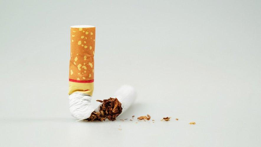 Arrêter de fumer grâce à la lumière