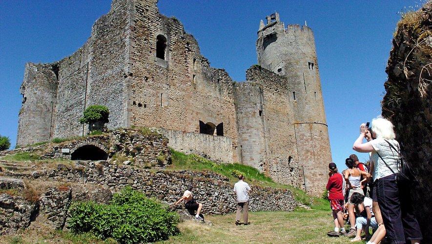 Tourisme en Aveyron : un mois d'août qui redonne un peu le sourire